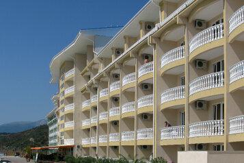 2-комн. квартира, 60 кв.м. на 6 человек, Можжевеловый переулок, 3, Семидворье - Фотография 2
