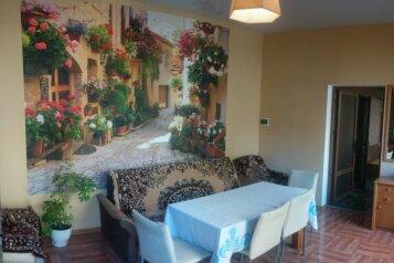 Дом, 75 кв.м. на 6 человек, 2 спальни, улица Леси Украинки, 31, Евпатория - Фотография 1