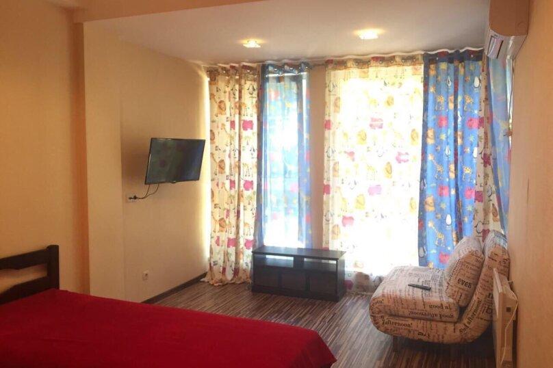 Гостевой дом , 300 кв.м. на 14 человек, 4 спальни, Янтарная, 22а, Ялта - Фотография 21
