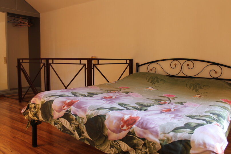 Коттедж у моря в Ялте, 65 кв.м. на 4 человека, 2 спальни, Екатерининская улица, 8, Ялта - Фотография 19