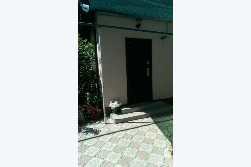 Дом- студия, 35 кв.м. на 2 человека, 2 спальни, Караимская улица, 29, Евпатория - Фотография 2