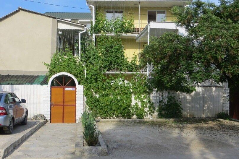 """Жилой дом с комнатами  """"На Бирюзова 37"""", улица Бирюзова, 37 на 6 комнат - Фотография 1"""