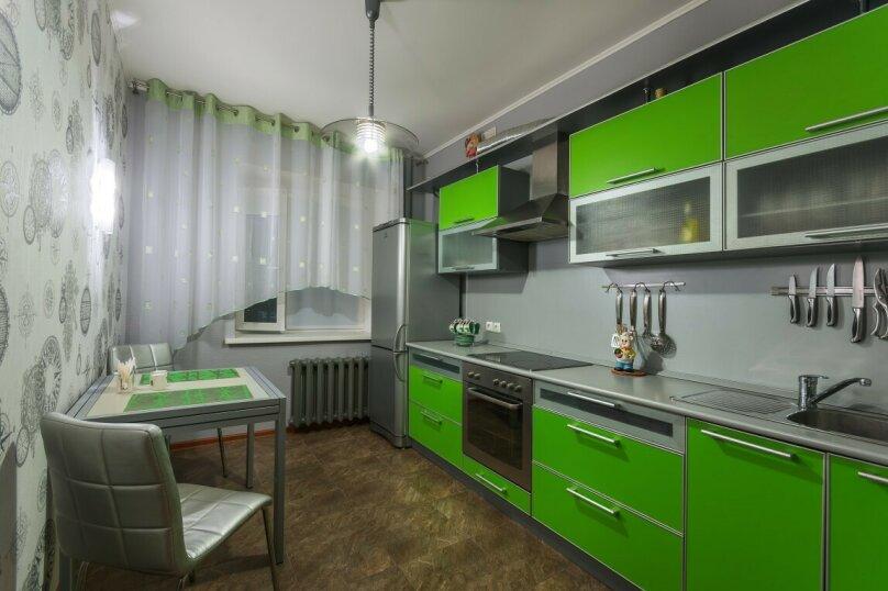 2-комн. квартира, 65 кв.м. на 4 человека, улица МОПРа, 8Б, Воронеж - Фотография 7