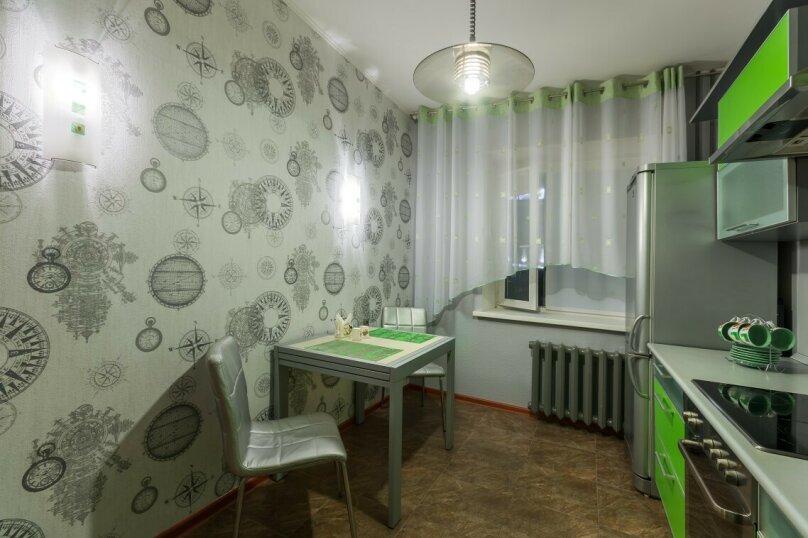 2-комн. квартира, 65 кв.м. на 4 человека, улица МОПРа, 8Б, Воронеж - Фотография 8