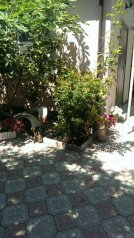 Дом- студия, 35 кв.м. на 2 человека, 2 спальни, Караимская улица, Евпатория - Фотография 3