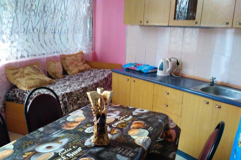 """Гостевой дом """"ФЛАМИНГО"""", Набережная улица, 24А на 5 комнат - Фотография 12"""