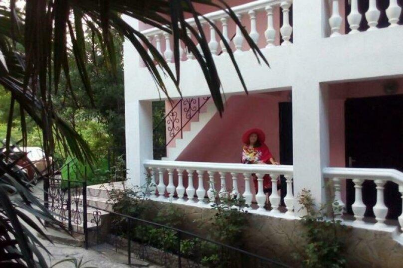"""Гостевой дом """"ФЛАМИНГО"""", Набережная улица, 24А на 5 комнат - Фотография 15"""