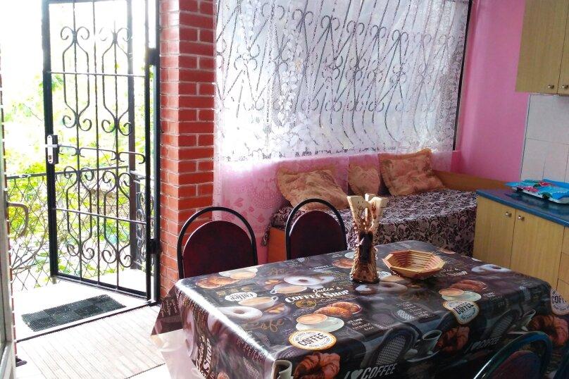 """Гостевой дом """"ФЛАМИНГО"""", Набережная улица, 24А на 5 комнат - Фотография 16"""