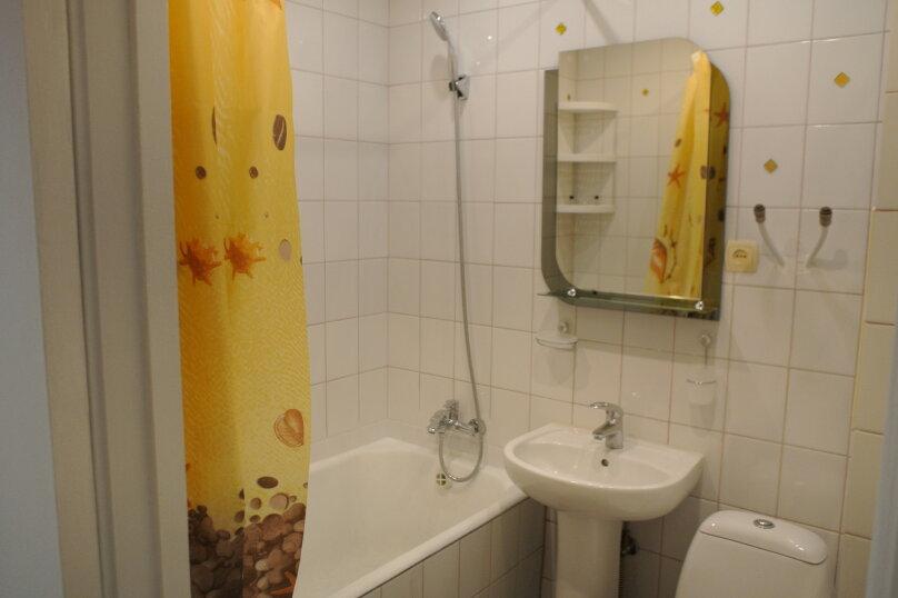 1-комн. квартира, 37 кв.м. на 3 человека, Судакская улица, 10, Алушта - Фотография 3