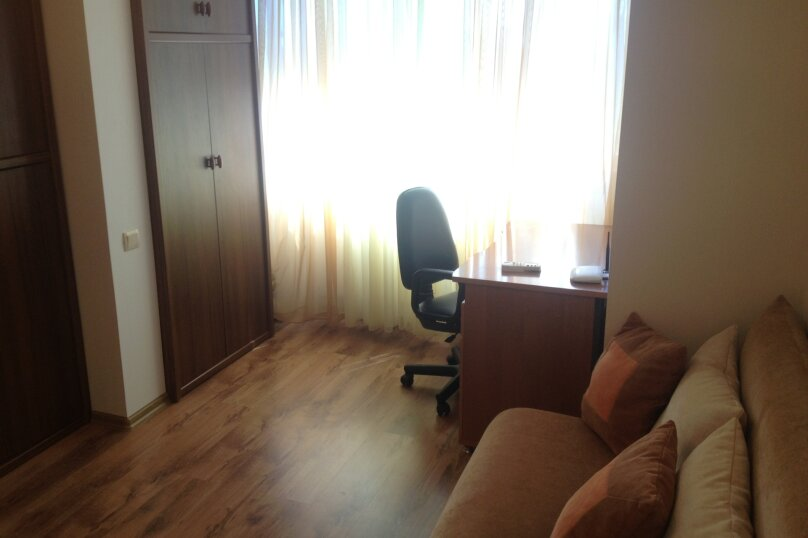 1-комн. квартира, 37 кв.м. на 3 человека, Судакская улица, 10, Алушта - Фотография 5