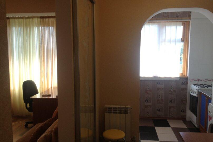 1-комн. квартира, 37 кв.м. на 3 человека, Судакская улица, 10, Алушта - Фотография 7