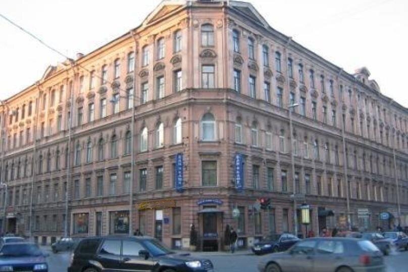 мини отель мишель на восстания санкт-петербург