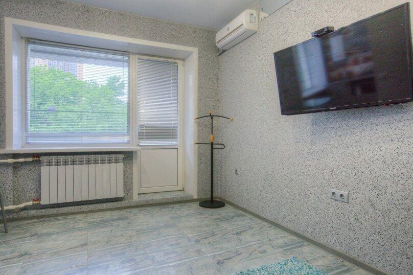 2-комн. квартира, 62 кв.м. на 4 человека, Кольцовская улица, 54, Воронеж - Фотография 4