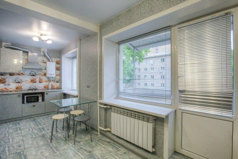 2-комн. квартира, 62 кв.м. на 4 человека, Кольцовская улица, 54, Воронеж - Фотография 7