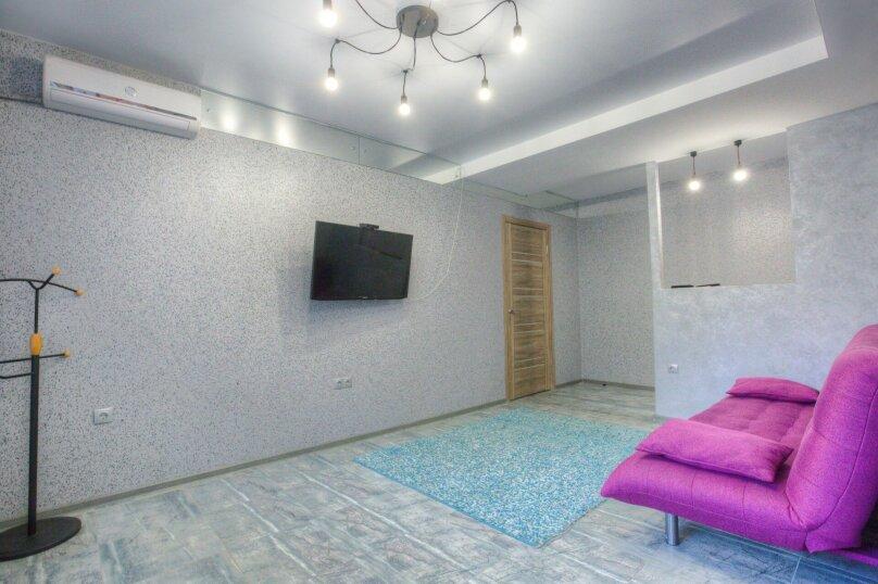 2-комн. квартира, 62 кв.м. на 4 человека, Кольцовская улица, 54, Воронеж - Фотография 8