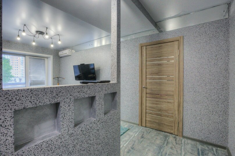 2-комн. квартира, 62 кв.м. на 4 человека, Кольцовская улица, 54, Воронеж - Фотография 9