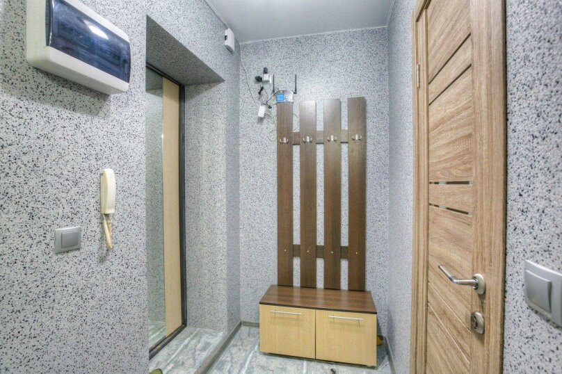 2-комн. квартира, 62 кв.м. на 4 человека, Кольцовская улица, 54, Воронеж - Фотография 10