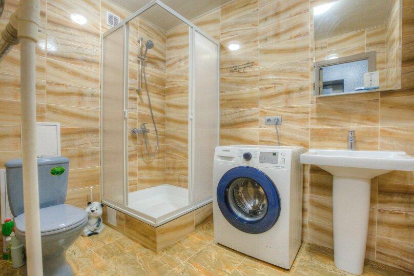 2-комн. квартира, 62 кв.м. на 4 человека, Кольцовская улица, 54, Воронеж - Фотография 11