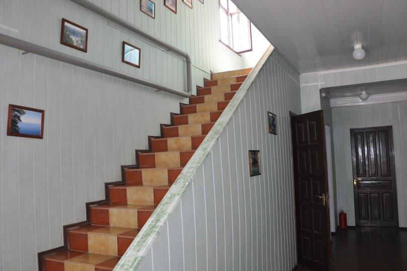 "Комнаты для отпуска ""Кипарис"", улица Мира, 26Б на 10 комнат - Фотография 7"