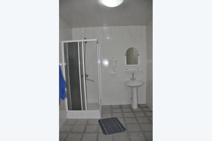 "Комнаты для отпуска ""Кипарис"", улица Мира, 26Б на 10 комнат - Фотография 15"