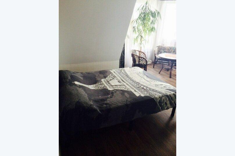 2-комнатный дом, 40 кв.м. на 4 человека, 2 спальни, улица Карла Маркса, 4, Алушта - Фотография 4