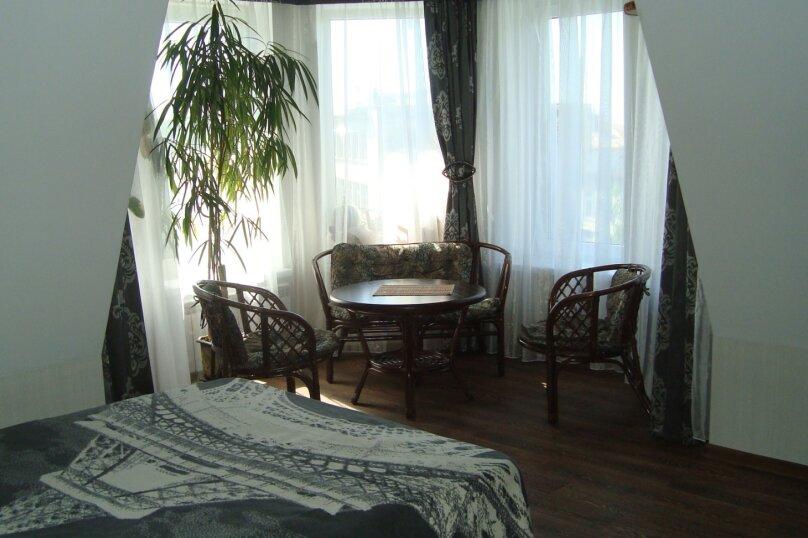 2-комнатный дом, 40 кв.м. на 4 человека, 2 спальни, улица Карла Маркса, 4, Алушта - Фотография 5