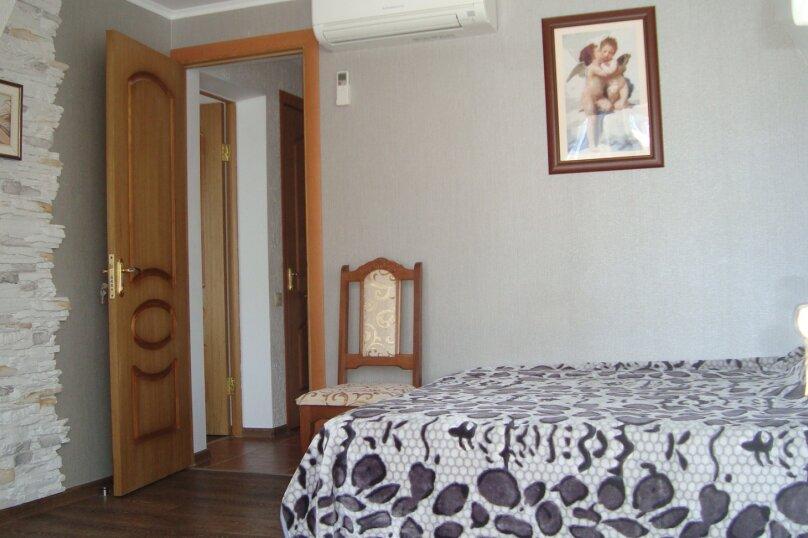 2-комнатный дом, 40 кв.м. на 4 человека, 2 спальни, улица Карла Маркса, 4, Алушта - Фотография 8