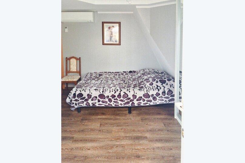 2-комнатный дом, 40 кв.м. на 4 человека, 2 спальни, улица Карла Маркса, 4, Алушта - Фотография 9