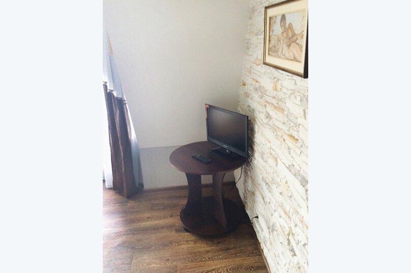 2-комнатный дом, 40 кв.м. на 4 человека, 2 спальни, улица Карла Маркса, 4, Алушта - Фотография 12