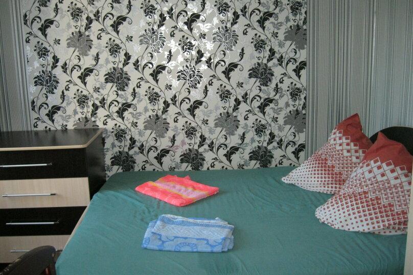 Двухкомнатный дом со двором, 80 кв.м. на 6 человек, 3 спальни, улица Шмидта, 22, Евпатория - Фотография 4