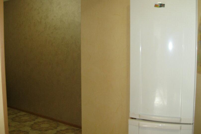 Двухкомнатный дом со двором, 80 кв.м. на 6 человек, 3 спальни, улица Шмидта, 22, Евпатория - Фотография 12