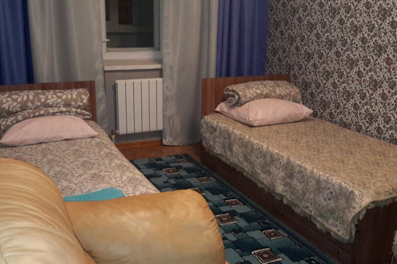 2-комн. квартира, 60 кв.м. на 7 человек, Российская улица, 2, Дивеево - Фотография 4