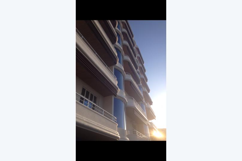 1-комн. квартира, 40 кв.м. на 3 человека, Севастопольское шоссе, 52Х, Гаспра - Фотография 2