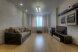 2-комн. квартира, 80 кв.м. на 4 человека, улица Куколкина, 11, Воронеж - Фотография 3