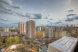 2-комн. квартира, 80 кв.м. на 4 человека, улица Куколкина, 11, Воронеж - Фотография 14