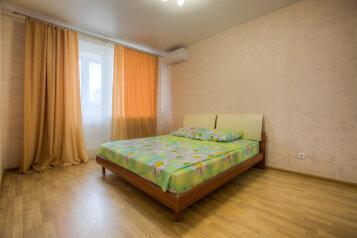 2-комн. квартира, 80 кв.м. на 4 человека, улица Куколкина, 11, Воронеж - Фотография 1