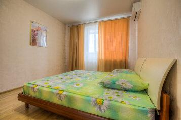2-комн. квартира, 80 кв.м. на 4 человека, улица Куколкина, 11, Воронеж - Фотография 2