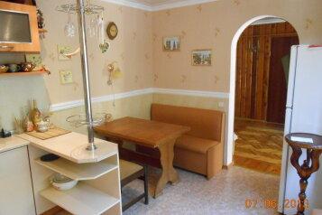 Дом, 80 кв.м. на 6 человек, 3 спальни, Льва Толстого, Евпатория - Фотография 3