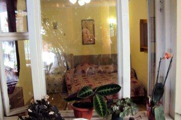 Домик в цветах, 25 кв.м. на 2 человека, 1 спальня, Южная улица, Кореиз - Фотография 1