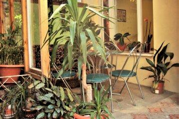 Домик в цветах, 25 кв.м. на 2 человека, 1 спальня, Южная улица, 24, Кореиз - Фотография 1