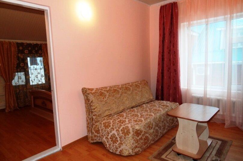 Мини-отель Анна-Мария, переулок Святого Георгия, 10 на 19 номеров - Фотография 5