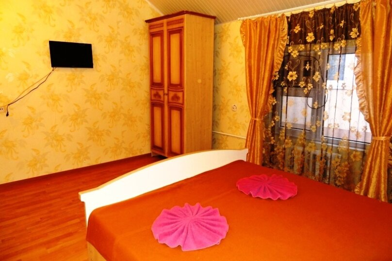 Мини-отель Анна-Мария, переулок Святого Георгия, 10 на 19 номеров - Фотография 8