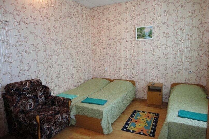 Мини-отель Анна-Мария, переулок Святого Георгия, 10 на 19 номеров - Фотография 12