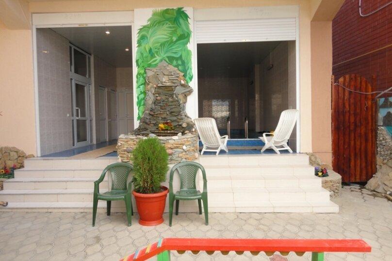 Мини-отель Анна-Мария, переулок Святого Георгия, 10 на 19 номеров - Фотография 28