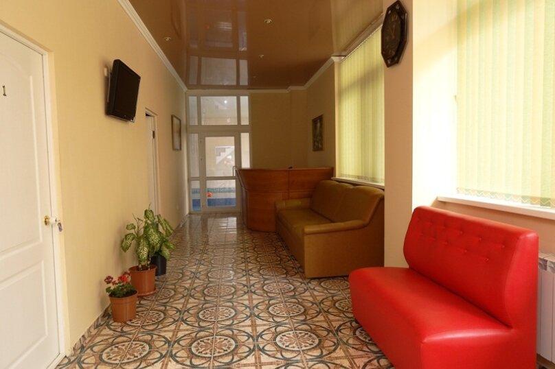 Мини-отель Анна-Мария, переулок Святого Георгия, 10 на 19 номеров - Фотография 31