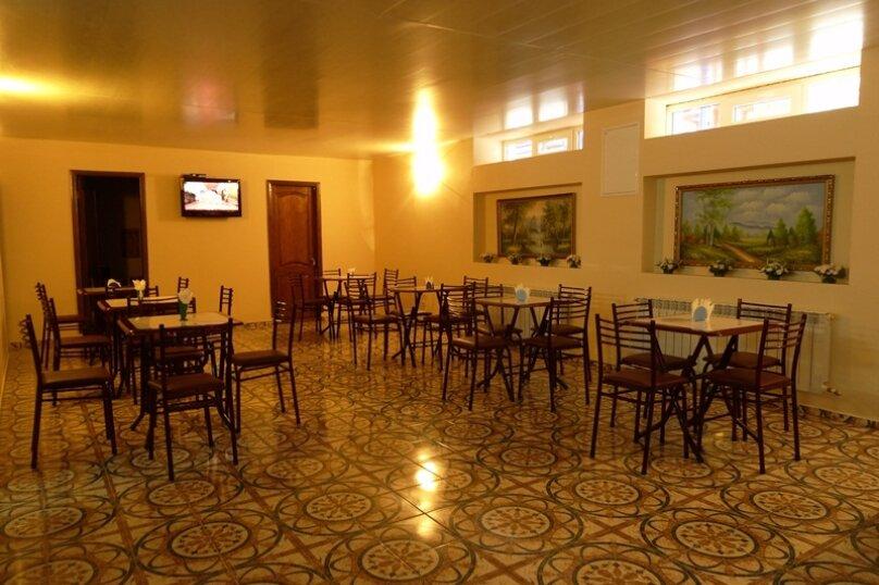 Мини-отель Анна-Мария, переулок Святого Георгия, 10 на 19 номеров - Фотография 32