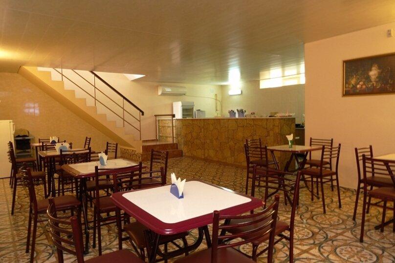 Мини-отель Анна-Мария, переулок Святого Георгия, 10 на 19 номеров - Фотография 33