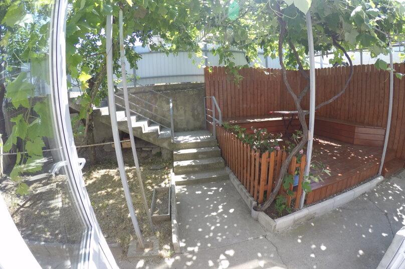 Дом в Супсехе, 55 кв.м. на 4 человека, 2 спальни, улица Лермонтова, 20, село Супсех, Анапа - Фотография 4