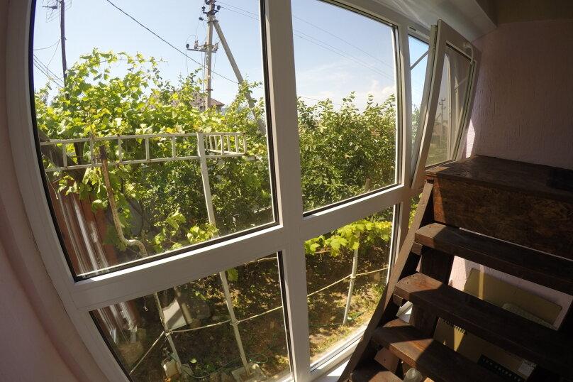 Дом в Супсехе, 55 кв.м. на 4 человека, 2 спальни, улица Лермонтова, 20, село Супсех, Анапа - Фотография 5