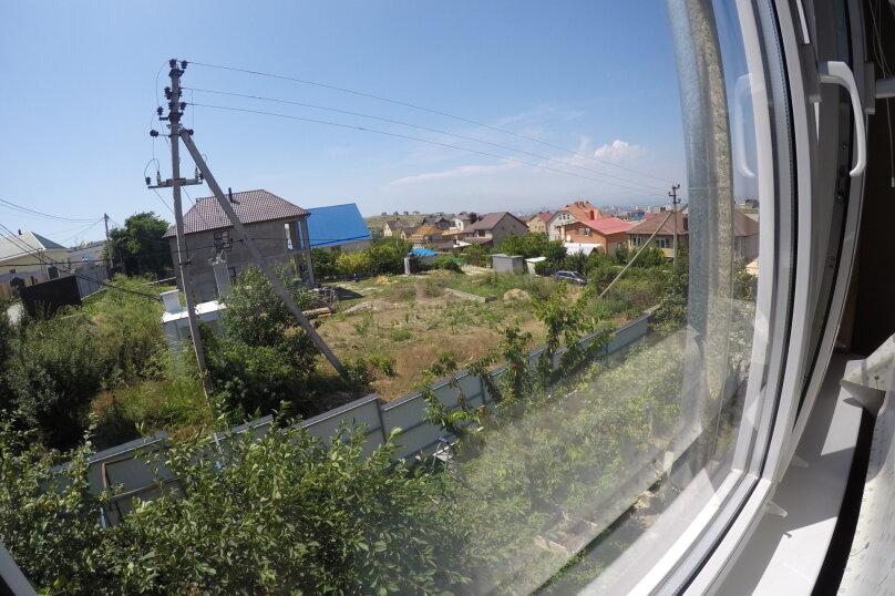 Дом в Супсехе, 55 кв.м. на 4 человека, 2 спальни, улица Лермонтова, 20, село Супсех, Анапа - Фотография 6
